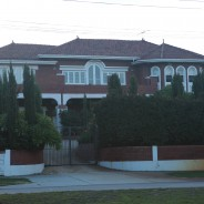 The Breckler House, Menora