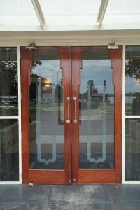 doors raffles