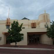 Mosman Park Memorial Hall