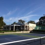 The Nedlands Tennis Club