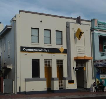 Commonwealth Bank Building (1938)