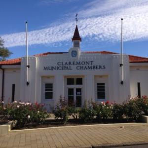 Claremont Council