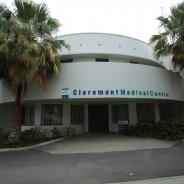 Claremont Medical Centre