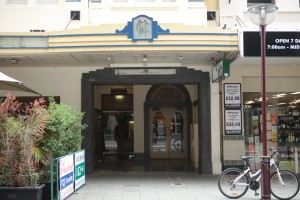 Criterion Hotel 2