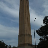 Lincoln St Ventilation Tower (1941)
