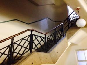 phoenix house stair