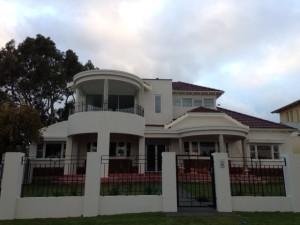 Phillip St East Fremantle