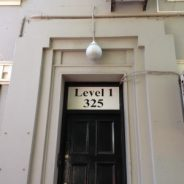 Harrold's Chambers ,323-327 Albany Hwy