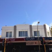 323-327 Albany Hwy, Victoria Park