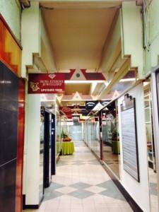 Bon Marche arcade 1