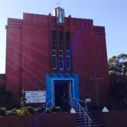 The Church of the Immaculate Conception, East Fremantle