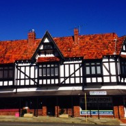 Renkema Buildings, Cnr Stirling Hwy and Doonan Rd Nedlands