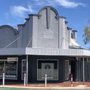 Bulwer Plaza Shops