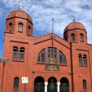 Greek Orthodox Church of Saints Constantine and Helen