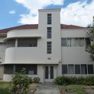 Art Deco Apartments