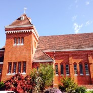 St. Patrick's Mt Lawley (1936)