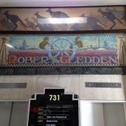 Gledden Building and  Arcade