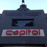 Capitol Building/ Former Magnet House
