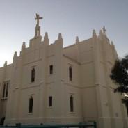 St Mary's the Virgin Church and Hall