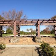 Peace Memorial Rose Garden
