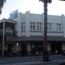 Clarke building  (1934)