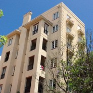 Wittenoom Apartments