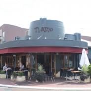 Ti Amo Café