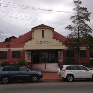 Armadale District Hall