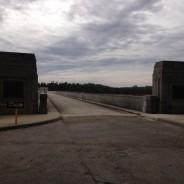 Canning Dam