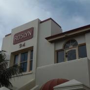 Roslyn Flats