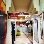 Bon Marche Arcade