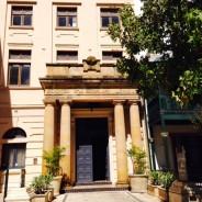 Young Australia League building