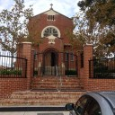 Queen of Martyrs Church, Maylands