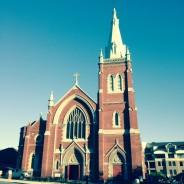 St Joseph's Church, Subiaco