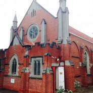 Church of the Holy Rosary, Nedlands